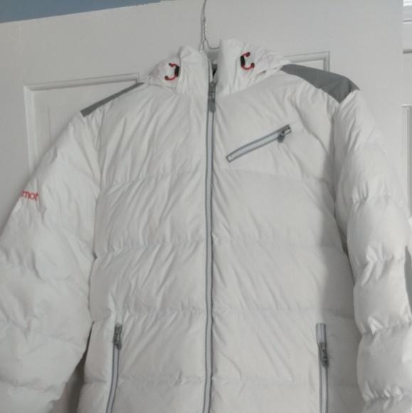 4dd9a372d820 New Marmot Women Sling Shot Jacket